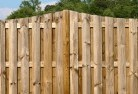 Mount Mcintyre Timber fencing 3
