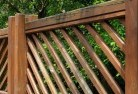 Mount Mcintyre Timber fencing 7