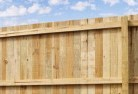 Mount Mcintyre Timber fencing 9